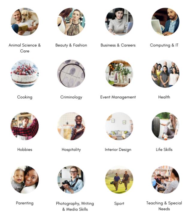 International-Open-Academy-Course-Catalog