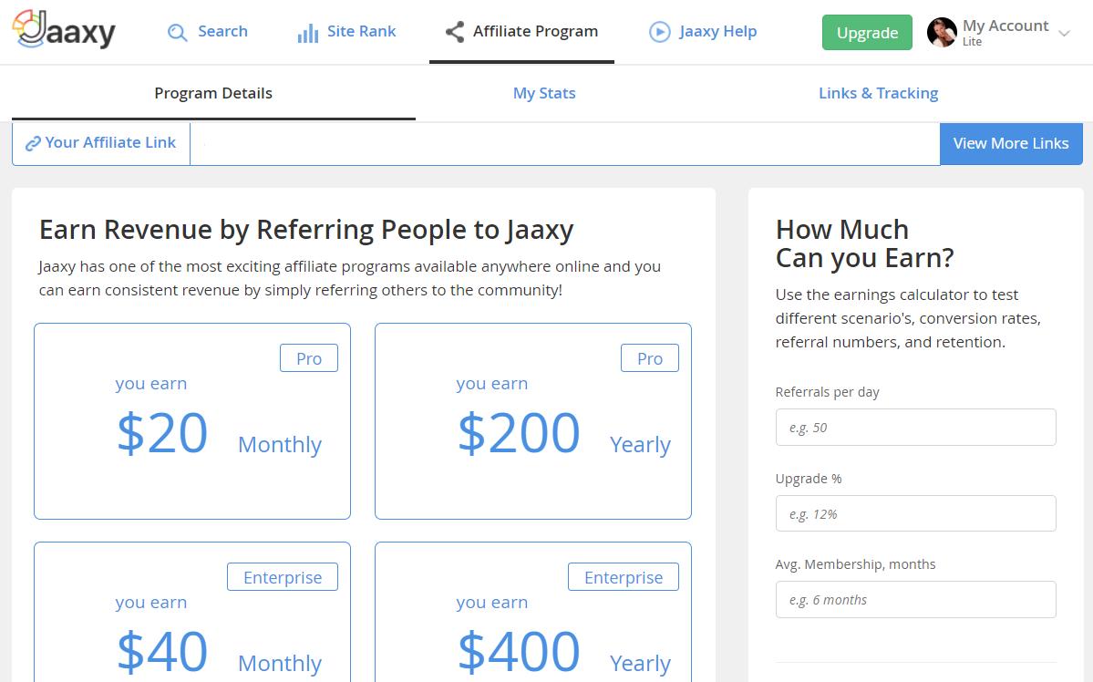 Jaaxy-Affiliate-Program