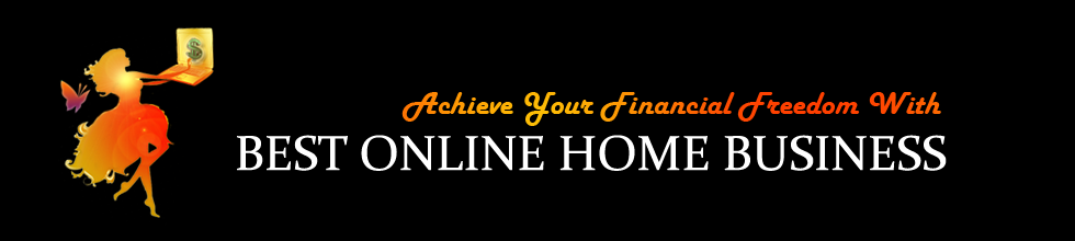 Best Online Home Business