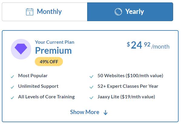 Wealthy-Affiliate-premium-membership-annual
